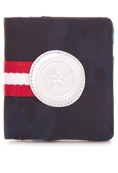 Civil War Wallet