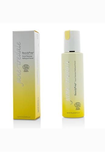 Jane Iredale JANE IREDALE - BeautyPrep Face Cleanser 90ml/3.04oz DCA72BEB739AA8GS_1