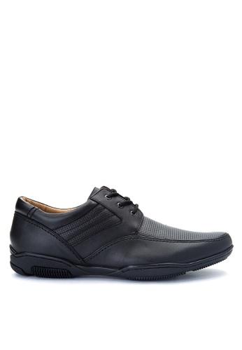 Gibi black 981498 Formal Shoes GI342SH0IVZLPH_1