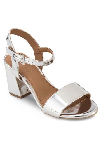 Teresa esprit服飾Flared Heels, 女鞋, 鞋