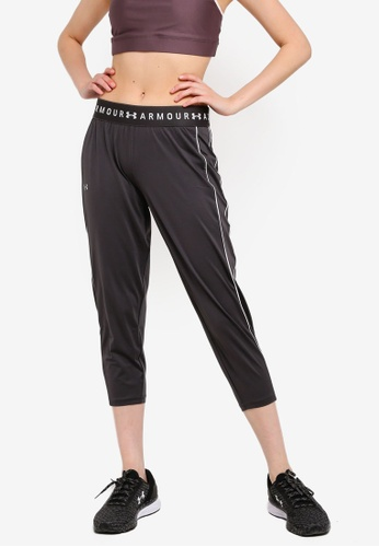 6adf900be80c7 Buy Under Armour Armour Sport Crop Pants Online on ZALORA Singapore