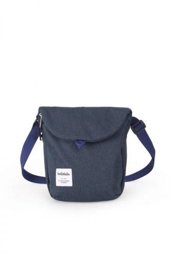 Hellolulu blue Desi All Day Sling Bag C549BACA953BD8GS_1