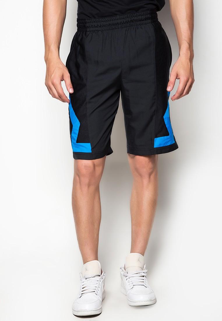 Jordan Flight Diamond Rise Basketball Shorts