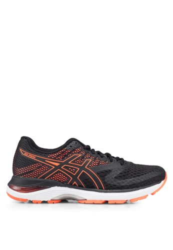 Asics black Gel-Pulse 10 Shoes 27A1BSHEA479F8GS 1 0e6aadc03bc4f