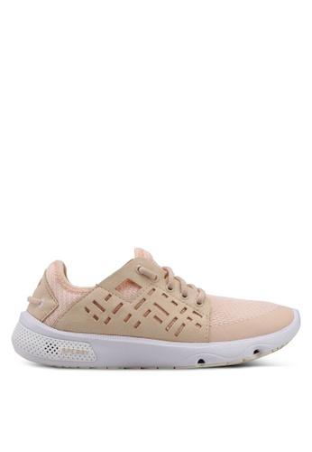 Sperry pink Sperry 7 Seas Sport Mesh Sneakers BF4E5SH28E66B2GS_1
