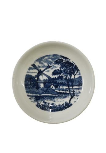 Claytan 185B Windmill Blue-Round Dish 6078EHL289221CGS_1