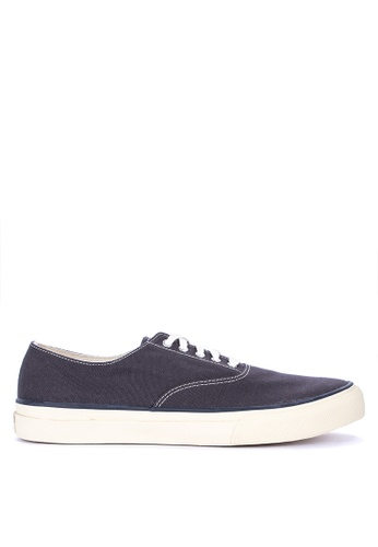 Sperry navy Cloud CVO Sneakers BC413SHB8FE5B5GS_1