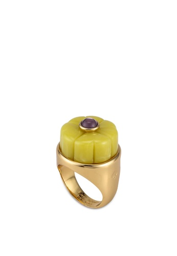 kate spade new york multi Confection Pastry Ring (cv) 07711AC2E2B706GS_1