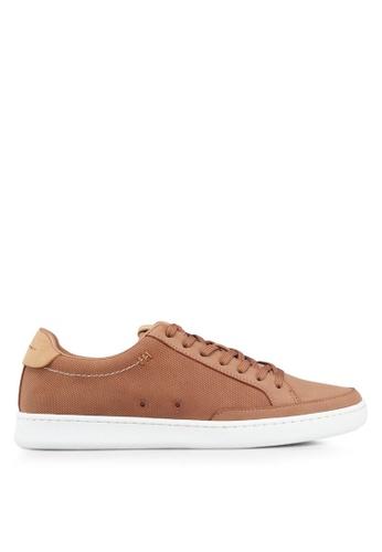 ALDO brown Aluer Sneakers ECBBDSH85F28D4GS_1