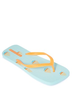 Mimosa Sail Away Flip Flops