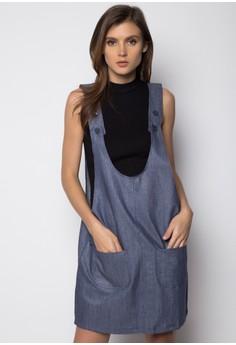 Lauren Jumper Dress