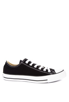 e445700008f8 Converse black Chuck Taylor Core Low Top Sneakers 3946BSH6E729DBGS_1