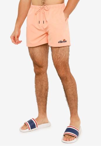 Ellesse orange Do Swim Shorts EBE9DAAFB06950GS_1