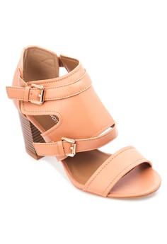 Dorry Heel Sandals