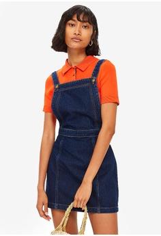 5f5de35b69 Shop TOPSHOP Mini Dresses for Women Online on ZALORA Philippines