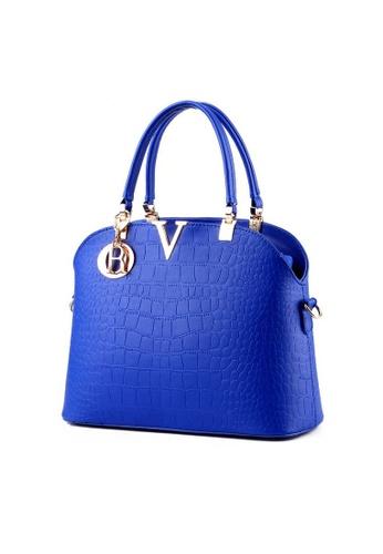 TCWK blue TCWK Korea Style Women Handbag A8293AC905462DGS 1 c8ff8a5e1e1f2