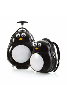Travel Tots - Penguin