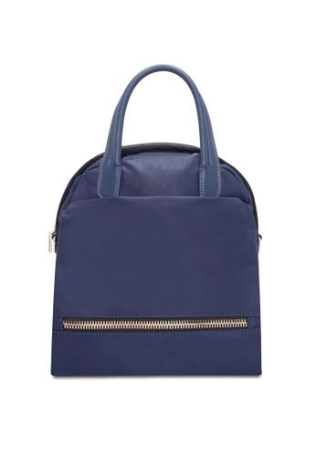 Vincci blue Backpack B8853ACC3D2116GS_1
