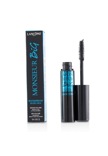 Lancome LANCOME - Monsieur Big Waterproof Mascara -# 01 Big Is The New Black 10ml/0.33oz A64E7BED56F5FBGS_1