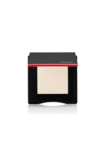 Shiseido silver Shiseido Makeup InnerGlow CheekPowder,09 Ambient White 19B65BE3DAC127GS_1