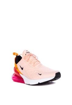 quality design 4f554 3093a Nike Nike Air Max 270 Shoes Php 7,645.00. Available in several sizes