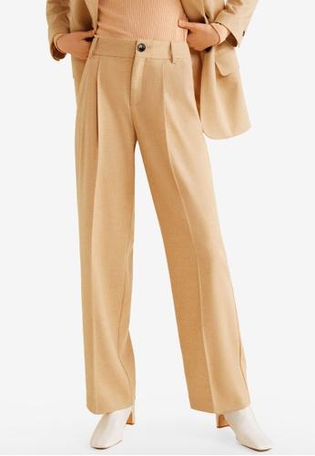 7c082b23c Wool Suit Pants