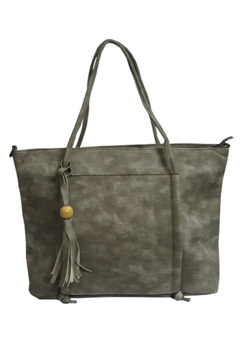 TCWK Ladies Shoulder Bag TC258AC21SYSMY_1