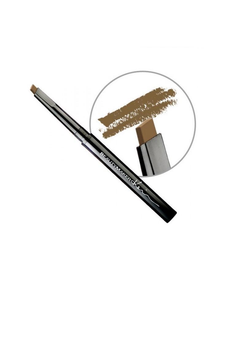 BeautyMaker Eyebrow Pencil - Flaxen