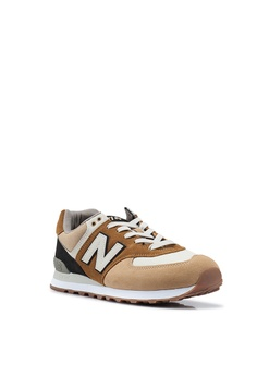 cfd7f89bd88 12% OFF New Balance 574 Lifestyle Shoes S  129.00 NOW S  113.90 Sizes 7 8 9  10 11