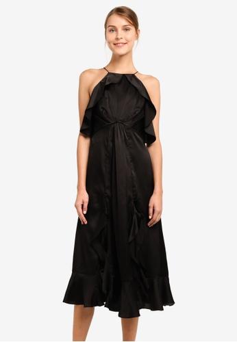 JARLO LONDON black Dulce Dress JA676AA0SAWZMY_1