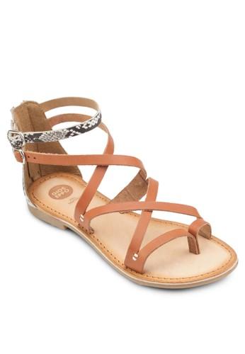 Arnay 羅馬涼鞋, 女鞋, esprit 評價鞋