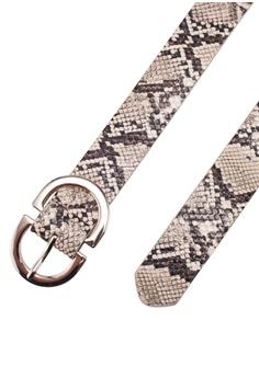 390929db231c 14% OFF Pieces Ami Jeans Belt S$ 29.00 NOW S$ 24.90 Sizes 80 cm 85 cm 90 cm  95 cm