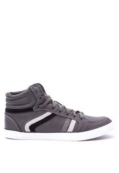 Milton High-top Sneakers
