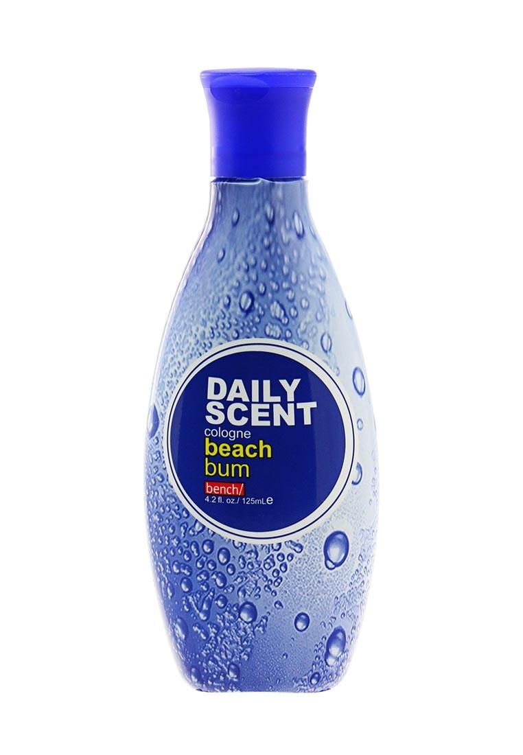 Daily Scent Beach Bum 125ml