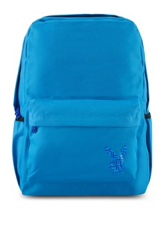 【ZALORA】 Playboy Casual Backpack