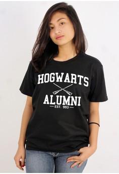 Hogwarts Alumni Tee
