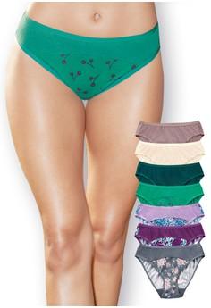 Avon Priscilla 7In1 Panty Pack