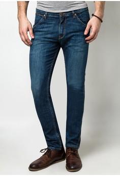 Elvis Steel Jeans