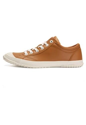 RYAN皮革休閑鞋esprit 價位, 鞋, 休閒鞋