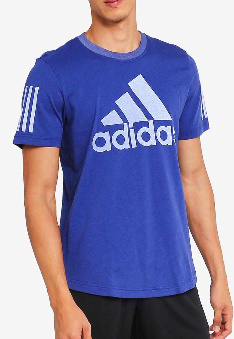 Mystery adidas logo adidas tee Mel m sid Ink qw11XcazWH