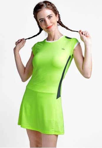 ViQ ViQ Power Workout Dress 99486AAB6A7A10GS_1