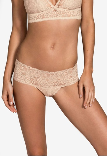 Dorina beige Lana Briefs DO523US0RZIRMY_1