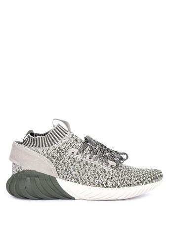 adidas green adidas originals tubular doom sock pk 5724ESH0385247GS_1