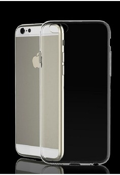 iPhone 6 PLUS Crystal Clear Case