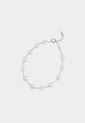 monojewelry MERCY PEARL BRACELET 76F31AC15101C4GS_1