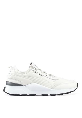 1d8aff4c69 Puma grey Sportstyle Prime RS-0 TROPHY Shoes D3007SH1664447GS 1