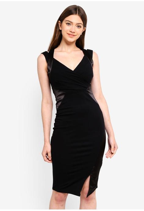 Buy Lipsy Bodycon Dresses For Women Online On Zalora Singapore