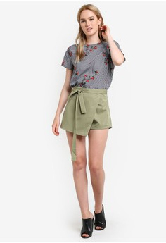 Buy Women's TAILORED SHORTS Online | ZALORA SG