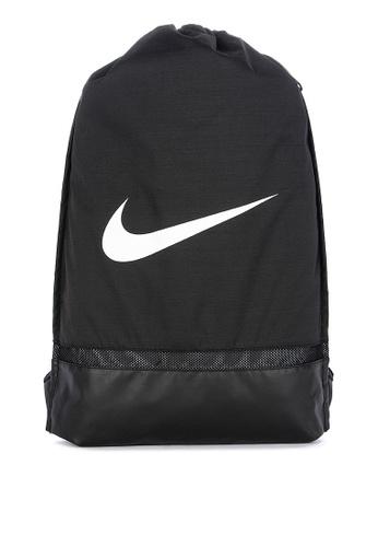 7c8cbaf9063bd Shop Nike Nike Brasilia Training Gymsack Online on ZALORA Philippines
