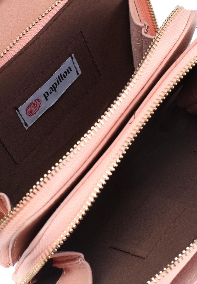 7c04744654b ... Mini Papillon Cross Black Friday Clutch Pink Bag rSrqgAw